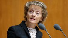 Audio «Die Ausangslage vor den Bundesratswahlen» abspielen