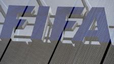Audio «FIFA bleibt bei Wahltermin» abspielen