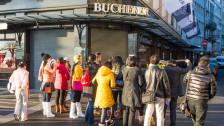 Audio «Wie chinesische Touristen die Schweiz erleben» abspielen