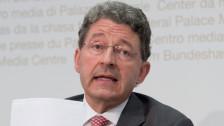 Audio «Elf Männer bewerben sich für einen SVP-Sitz im Bundesrat» abspielen