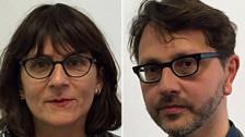 Audio «Christa Binswanger vs. Marco Salvi - Recht auf Lohngleichheit?» abspielen