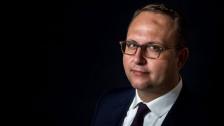 Audio «Im «Tagesgespräch»: Norman Gobbi, Tessiner Regierungspräsident» abspielen