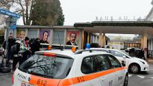 Audio «Verhaftete Fifa-Funktionäre widersetzen sich Auslieferung» abspielen
