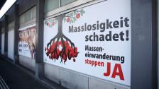Audio «Die Schweiz geht auf Konfrontationskurs» abspielen