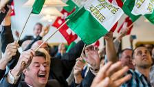 Audio «Bundesrat Guy Parmelin - Bedeutung für die Westschweiz» abspielen