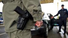 Audio «Mehr Mittel zur Terror-Bekämpfung» abspielen