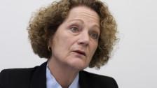 Audio «SKOS-Präsidentin zur Sozialhilfe: Flüchtlinge werden Kosten treiben» abspielen