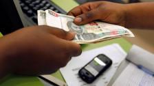 Audio «Elektronischer Zahlungsverkehr soll schneller werden» abspielen
