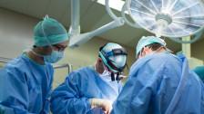 Audio «Unnütze Behandlungen streichen - auch bei den Chirurgen?» abspielen