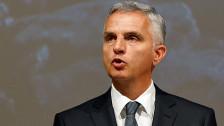 Audio ««Die EU ist fähig, pragmatische Lösungen zu finden»» abspielen