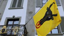 Audio «Einziger Zentralschweizer SP-Regierungssitz auf der Kippe» abspielen
