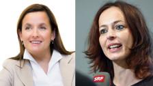 Audio «Irene Abderhalden und Natasja Sommer über Tabak-Werbeverbote» abspielen