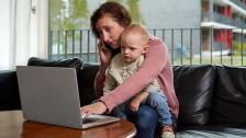 Audio «Mehr Mütter in den Arbeitsmarkt: Tiefere Steuern als Anreiz?» abspielen