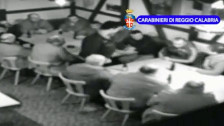 Audio «Polizei verhaftet mustmassliche 'Ndrangheta-Mitglieder» abspielen