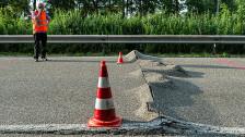 Audio «Strassenfinanzierung - mehr Gelder aus der Bundeskasse» abspielen