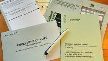 Audio «Unternehmenssteuerreform III spaltet die Waadtländer Linke» abspielen