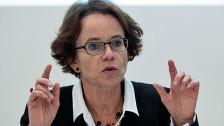 Audio «Eva Herzog – die Basler Finanzdirektorin zur USR III» abspielen
