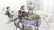 Audio «Schweizer IS-Zelle: Drei der vier Angeklagten verurteilt» abspielen