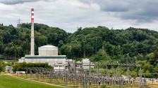 Audio «Der Plan zur AKW-Stilllegung in Mühleberg» abspielen