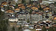 Audio «Rechtsmissbrauch bei Baubewilligungen im Wallis» abspielen