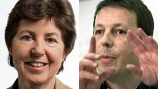Audio «Abstimmungskontroverse: «Für ein bedingungsloses Grundeinkommen»» abspielen
