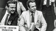 Audio «Geheimabkommen mit der PLO - keine Hinweise gefunden» abspielen