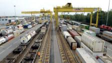 Audio «Epochale Wende im Güterverkehr» abspielen