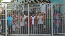 Audio «Bundesgericht rügt Bund wegen Ausschaffungshaft» abspielen