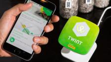 Audio «Bezahl-Apps Twint und Paymit fusionieren» abspielen