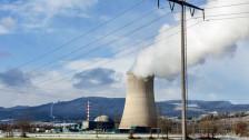 Audio «Wie erdbebensicher sind unsere Atomkraftwerke?» abspielen