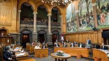 Audio «Freizügigkeitsabkommen: Ständerat misstraut Bundesrat» abspielen