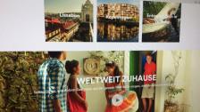 Audio «Mit «Airbnb» Zweitwohnungs-Initiative umgehen» abspielen