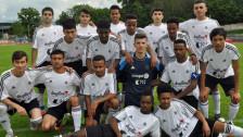 Audio «Fussball-Hoffnung Asylbewerber» abspielen