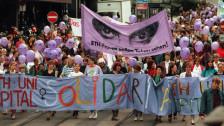 Audio «Ist Gleichstellung den jungen Frauen egal?» abspielen