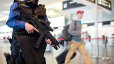 Audio «Bundesrat verstärkt Terrorprävention» abspielen