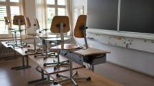 Audio ««Grossbaustelle» Schule» abspielen