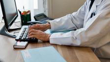 Audio «Der lange Weg zum elektronischen Patientendossier» abspielen
