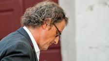 Audio «Geri Müllers Privatsphäre schwer verletzt» abspielen