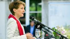 Audio ««Die Schweiz will kein Transitstaat werden»» abspielen