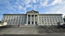 Audio «Steueramtshilfe – Bundesgericht ebnet den Weg» abspielen