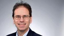 Audio «Andreas Schaub zur Zukunft der Schweizer Altersvorsorge» abspielen
