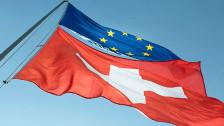 Audio «Zuwanderungsinitiative – Brüssel bleibt hart» abspielen