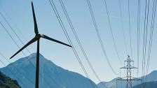 Audio «Die Energiestrategie 2050 steht – eine Bilanz» abspielen