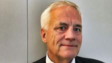 Audio «BFE-Direktor Walter Steinmann geht in Pension» abspielen