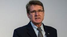 Audio «SNP-Direktor Heinrich Haller über die Wilderei» abspielen