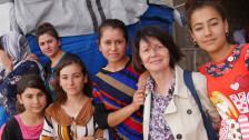 Audio «Inga Rogg: «Es gibt keine Nachkriegsplanung für Mossul»» abspielen