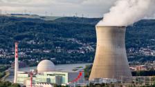 Audio «Atomausstiegs-Initiative ist mehrheitsfähig» abspielen