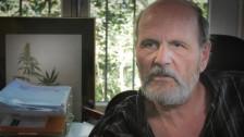 Audio «Im «Tagesgespräch»: Rudolf Brenneisen, Berner Cannabis-Forscher» abspielen