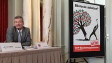 Audio «Annäherung der Wirtschaftsverbände bei der Zuwanderung» abspielen