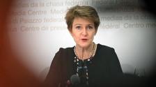 Audio «Akktienrecht – umstrittene Frauenquote bleibt» abspielen